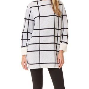 RAG & BONE Mallori Wool Sweater Small Retails $395